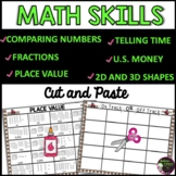 Place Value Practice- FREE