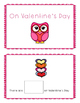On Valentine's Day – Adapted Book