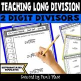 Teaching Long Division