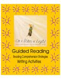 On a Beam of Light - Albert Einstein -Reading Comprehension Strategies