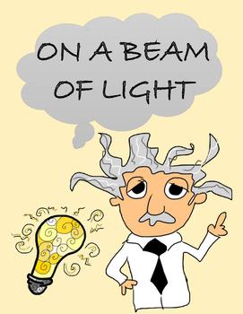 On a Beam of Light Book Study