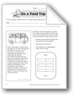 On a Field Trip (Thinking Skills)