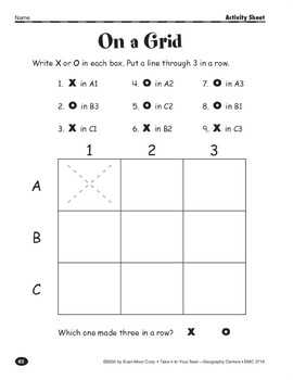 On a Grid: Grid Components