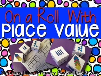 On a Roll with Place Value