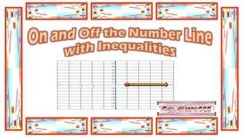 On and Off the Line with Inequalities