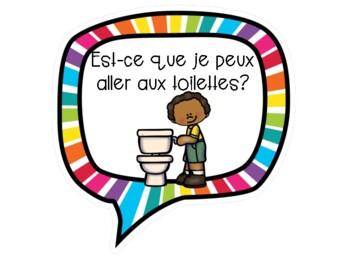 On parle Français!