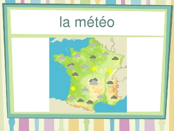On s'amuse (Entertainment in French) PowerPoint