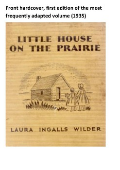 On the Banks of Plum Creek Laura Ingalls Wilder Word Search