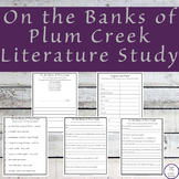 On the Banks of Plum Creek Literature Study