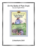 On the Banks of the Plum Creek Literature Unit
