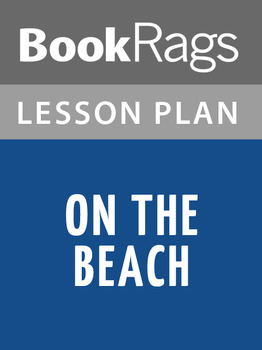 On the Beach Lesson Plans
