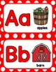 On the Farm ABC!  A Farm-themed Alphabet For Your Classroom