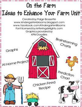 On the Farm: Ideas to Enhance Your Farm Unit