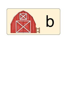 On the Farm Literacy Centers