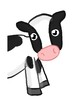 On the Farm/ Pin the Tail on the Cow Game