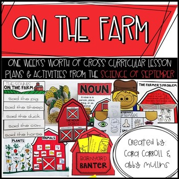 On the Farm - Science