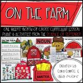 On the Farm - Science