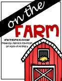 On the Farm Tracing Activities