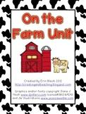 On the Farm Unit