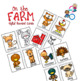On the Farm VipKid Reward Cards