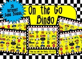 On the Go BINGO