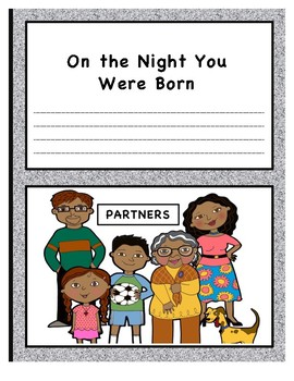 On the Night You Were Born Parent Notes