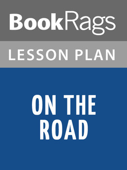 On the Road Lesson Plans