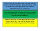 On the Road To Equivalency:  Equivalent Fraction Bumper Stickers