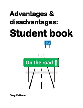 On the Road - Writing an Advantages/Disadvantages Essay