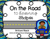 On the Road to Learning Shapes