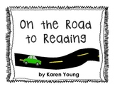 Transportation Theme On the Road to Reading with Hands-On