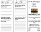 On the Same Day in March Trifold - ReadyGen 3rd Grade Unit