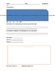On the Way to School Companion Worksheet