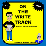 On the Write Track 3rd Grade