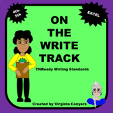 On the Write Track 4th-5th Grade