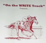 """On the Write Track"" Presents the Writing Prompt Book"