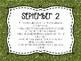 On this Day in Music History September Sampler
