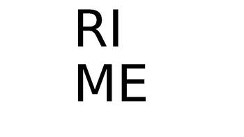 OnSet/Rime Tiles