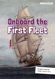 Onboard the First Fleet Resource Bundle
