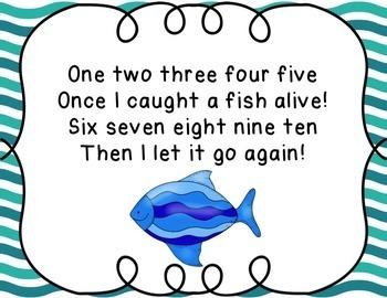 Once I Caught A Fish Alive - Ta & Titi, Sol Mi La