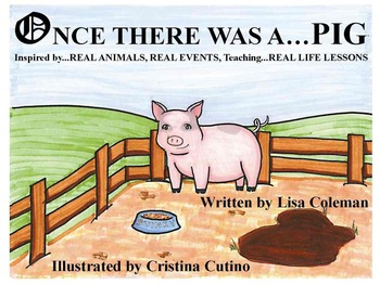 Once There Was A...Pig Song
