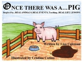 Once There Was A...Pig