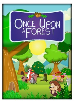 Once Upon a Forest (1993) - Movie Questions + Extras - Ans