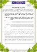 Once Upon a Forest Movie Guide + Extras - Answer Key Included