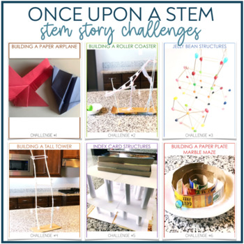 """Once Upon a STEM"" 