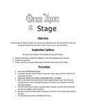 Once Upon a Stage - Devised Fairy Tale Creation