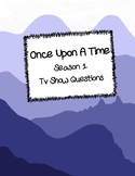 Once Upon a Time Season 1 TV Show Questions