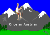 Once an Austrian Went Yodeling