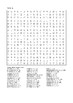 Once by Morris Gleitzman - Word Search Chapter 11