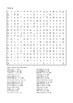 Once by Morris Gleitzman - Word Search Chapter 14